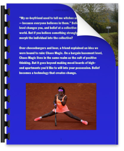 Magic 2015 level pdf next